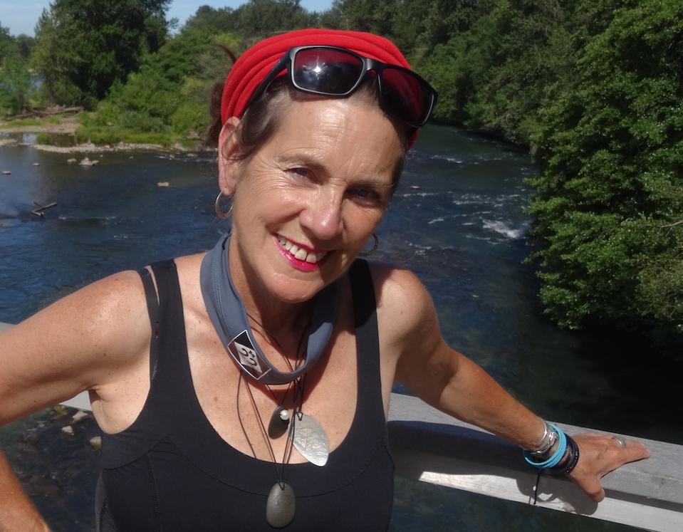 Journey Janet auJardin