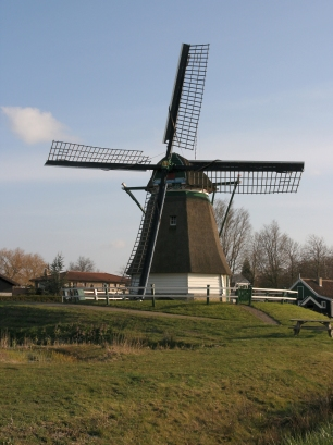 Akersloot_molen_De_Oude_Knegt_III