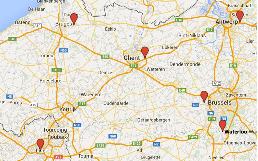Belgium.France.Map3