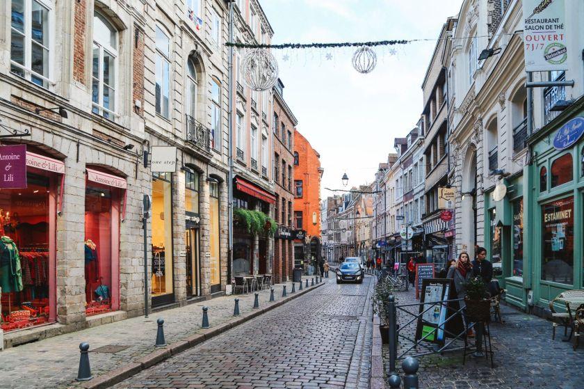 Lille.France